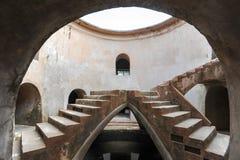 Mosquée souterraine à Yogyakarta sur l'île de Java Photo stock