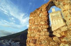 mosquée vieille Images libres de droits