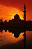 Mosque Stock Photo
