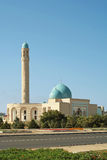 Mosque. Royalty Free Stock Images