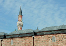 Mosque Stock Image