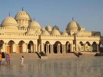 Free Mosque Royalty Free Stock Photo - 41787615
