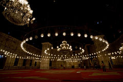 mosque στοκ εικόνες με δικαίωμα ελεύθερης χρήσης