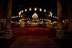 mosque στοκ φωτογραφίες
