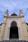 Mosque. A historical mosque in Alor Setar, Kedah, Malaysia Stock Image