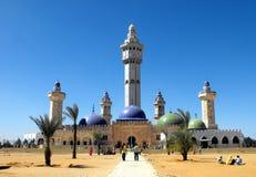 Mosque. Stock Photo