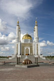 Mosque in Aktobe Stock Photos