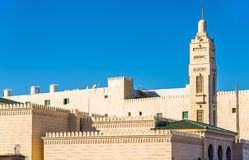 Mosque in Al Ain, Emirate Abu Dhabi Stock Photography