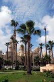 Mosque of Al-Mursi Abul Abbas, Alexandria Stock Photos