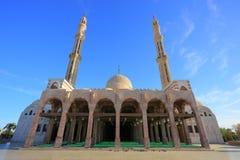 Mosque Al Mustafa Stock Image