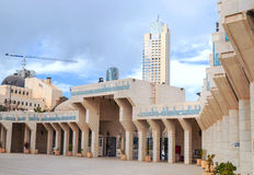 Mosque in Amman Stock Photography
