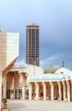 Mosque in Amman Stock Photo