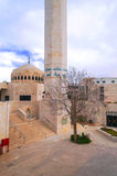 Mosque in Amman Royalty Free Stock Images