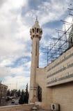 Mosque in Amman Stock Photos