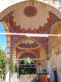 Mosque, Antalya, Turkey Stock Photography