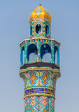 Mosque in Aran Royalty Free Stock Images