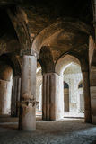Mosque arches Stock Images