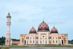Mosque Baitul Izzah Stock Image