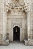 Mosque in baku azerbaijan Stock Photography