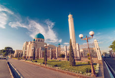 Mosque Stock Photos
