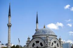 Mosque Building Islam Symbol Religion. Photo stock photography