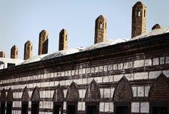 Mosque Building Islam Symbol Religion. Photo royalty free stock photo