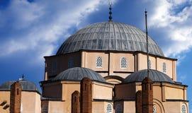 Mosque Building Islam Symbol Religion. Photo stock photo