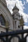Mosque Building Islam Symbol Religion. Photo royalty free stock photos