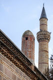 Mosque Building Islam Symbol Religion. Photo royalty free stock photography