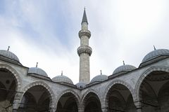 Mosque, Building, Place Of Worship, Historic Site Royalty Free Stock Images