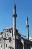 The Mosque of Burunguz, Kayseri. Stock Photos