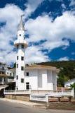 Mosque in Buyukada (Istanbul) Stock Photo