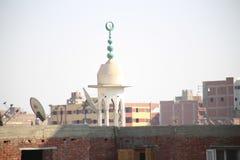 Mosque - Cairo, Egypt Royalty Free Stock Photos