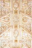 Mosque Cathedral of Cordoba Royalty Free Stock Photo