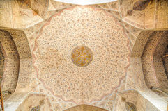 Mosque ceiling Stock Photos