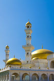Mosque in china Royalty Free Stock Images