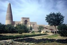 Mosque,China. Mosque in Turpan in Xinjiang Province, China Stock Photos