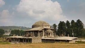Mosque Construction Site Stock Photos