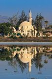 Mosque in Cyprus Stock Images