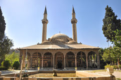 Mosque in Damascus Stock Photography
