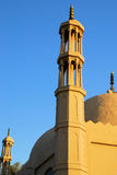 Mosque at Dawn Royalty Free Stock Photography