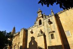 Mosquée de Cordoue, Andalousie, Espagne Photographie stock