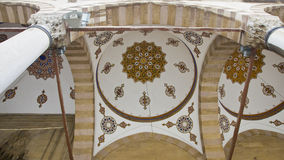 Mosque decoration Royalty Free Stock Photos