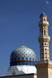Mosque in detail Royalty Free Stock Images