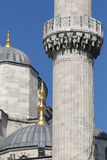 Mosque detail Royalty Free Stock Photography