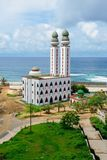 The Mosque of Divinity Royalty Free Stock Photos