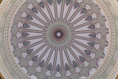 Mosque Dome Stock Photography