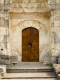 Mosque door Royalty Free Stock Images