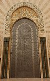 Mosque Door royalty free stock photography