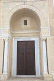 Mosque door stock photos